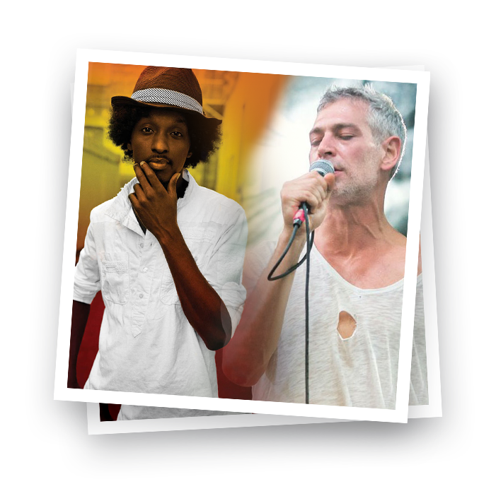 Matisyahu & K'naan - Dance for Kindness
